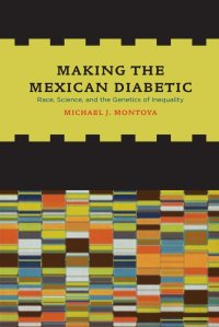 This book is a phenomenal read that explores how diabetes is constructed through other factors rather than simple genetics.